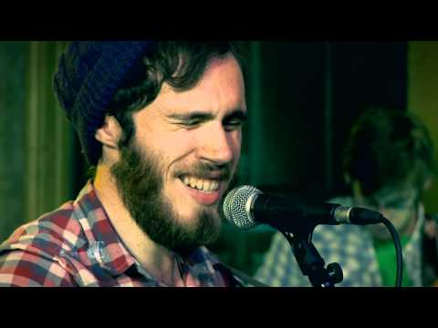 JAMES VINCENT McMORROW FROM THE WOODS LIVE on UNDER ETHER