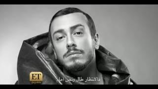 تفاصيل جديدة في قضية سعد المجرد – فيديو