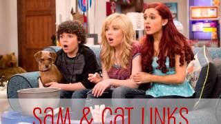 All Sam and Cat Links (#GettingWiggy added)