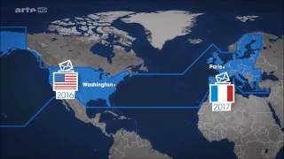 TTIP - Dunyodagi eng katta erkin savdo zonasi