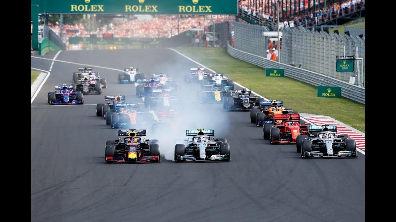 Calendario Test F1 2020.Formula 1 2020 Ecco Tutte Le Gare Del Calendario