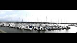八代港パノラマ