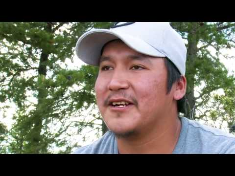 Eabametoong First Nation's Resource Stewardship Department: working towards joint decision making