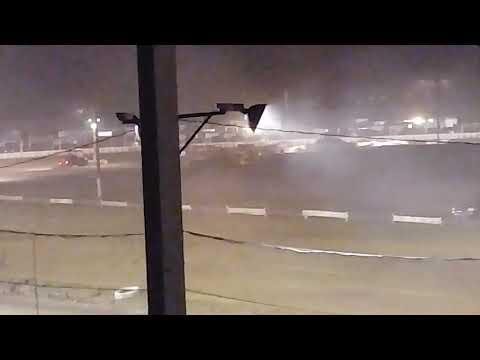 Pro Socks Fonda Speedway 2019