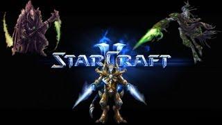 Турнир по Star Craft 2(Не забываем подписываться - http://bit.ly/10lvrD1 и оценивать видео. А это - Канал e1darie1 - https://www.youtube.com/user/E1darie1 Сетка..., 2013-09-07T12:19:39.000Z)