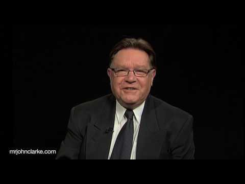Clarke and Dawe - European Debt Crisis