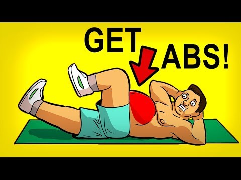 6 Best Ab Exercises (Proven By Science)