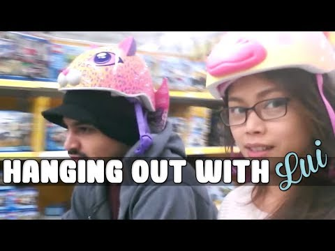 Versus Ep. 9 - Mae Vs. Lui (PBJ Everything Sandwich Challenge) from YouTube · Duration:  9 minutes 13 seconds