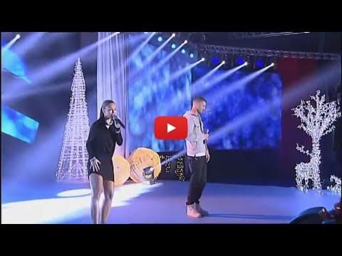 ÚSMEV AKO DAR 2013 - Majk Spirit feat. Monika Bagarová