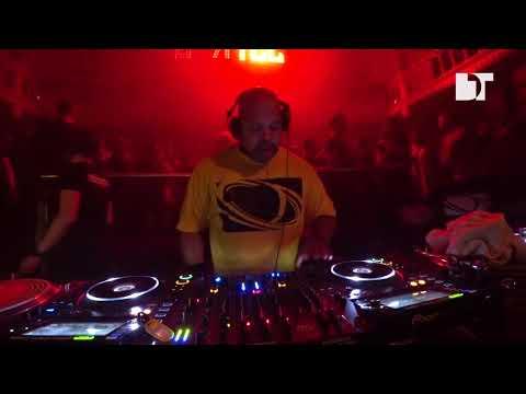 DJ Bone - Live @ Cartel ADE [21.10.2017] (Detroit Techno)
