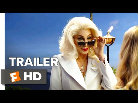 Mamma Mia! Here We Go Again Final Trailer (2018)   Movieclips Trailers