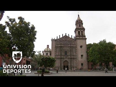 Así es San Luis Potosí, la casa de la selección mexicana para el juego ante Trinidad y Tobago