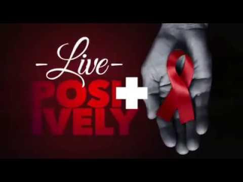 Live Positively - Dr Nicola Skyers, Senior Medical Officer, Ministry of Health, Jamaica