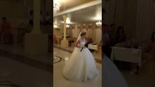Песня невесты для мужа