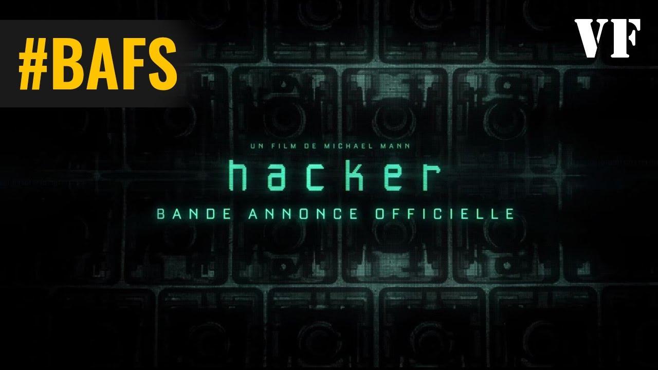 Hacker - Bande Annonce VF - 2015
