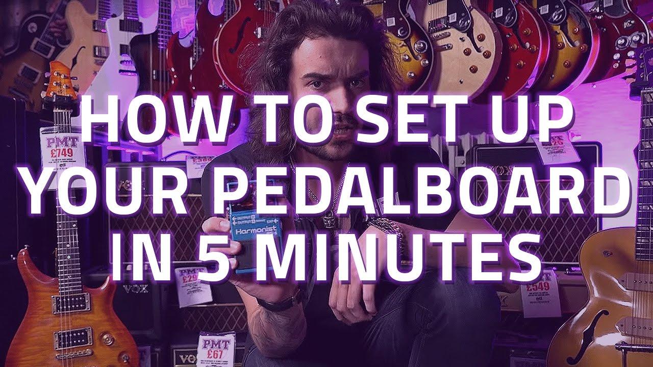 Book boss guide guitar effects
