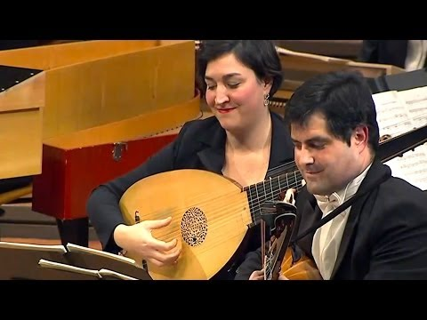 Vivaldi: Concerto in F major R. 569 / Marcon · Berliner Philharmoniker