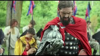 Фильм-реконструкция Невской битвы