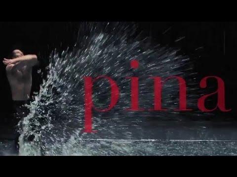 Pina - Official 3D Trailer 2011 (HD)