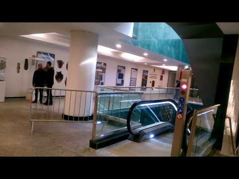 Metro d'Alger : Station Place des Martyrs