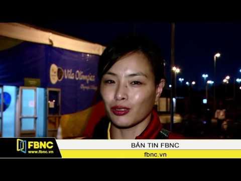 FBNC - Tin thể thao 12/08/2016