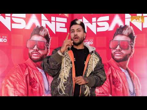 Insane | Sukhe | White Hill Music |...