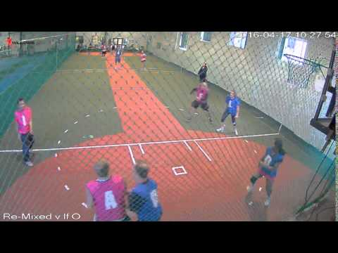 49810 Court1 Willows Sports Centre Cam2 Re-Mixed v If Only Court1 Willows Sports Centre Cam2 Re-Mix
