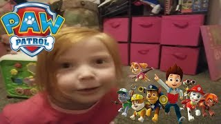Paw patrol toy review