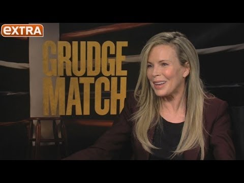 How Kim Basinger Keeps Looking Incredible at 60 - YouTube