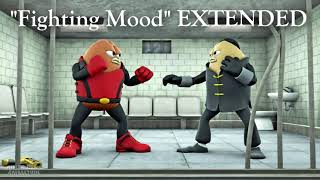Killer Bean Forever - EXTENDED OST: Fighting Mood