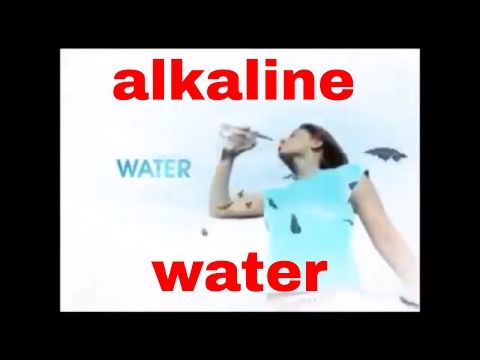 Alkaline Water Explained In Hindi.