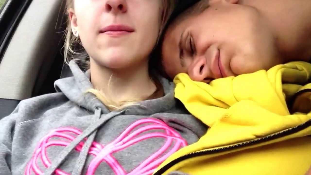 Secretly Recording My Boyfriend Who I Thought Was Sleeping -1564