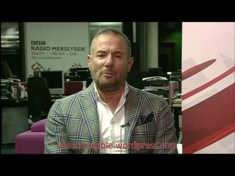 Derek Hatton: the establishment are terrified of Jeremy Corbyn