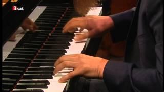 Leszek Możdżer - Mazurek a-moll Op. 17 Nr 4 (F. Chopin)