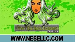 Linange intro by New Era Salon Exclusive's (NESE) Distributor