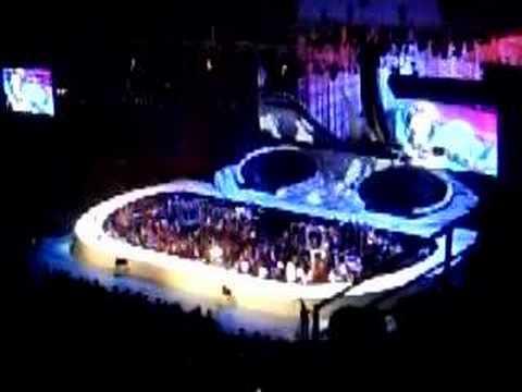 Konsert 3 Diva - Ruth Sahanaya, Titi DJ & Krisdiyanti