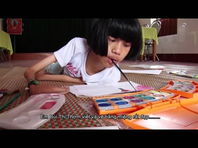 Cô Nhi Viện Thánh An - GP Bùi Chu