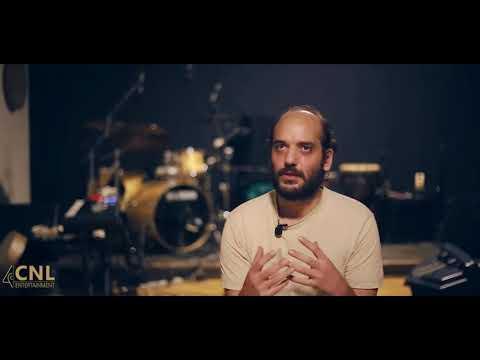 ALBUM INTERVIEW: 'LEKHFA' BY MARYAM SALEH, MAURICE LOUCA, AND TAMER ABU GHAZALEH