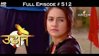 Udann Sapnon Ki - 10th May 2016 - उदंन सपनों की - Full Episode HD