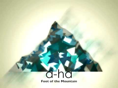 A-ha - Foot of the Mountain (Remix Extended)