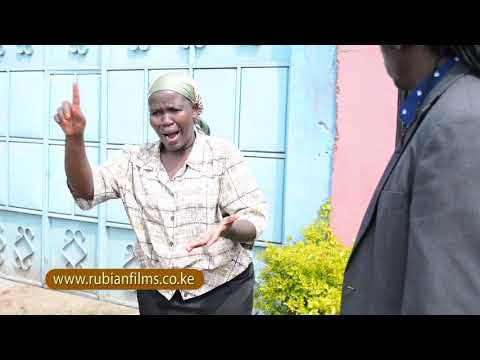 Mama Edu Harrasing Her Husband Baba Edu in Public