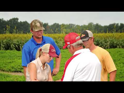 N.C. Cooperative Extension | Growing North Carolina