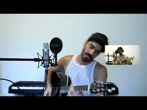 Bob Marley & The Wailers - One drop (Cover por Diego Fauci)
