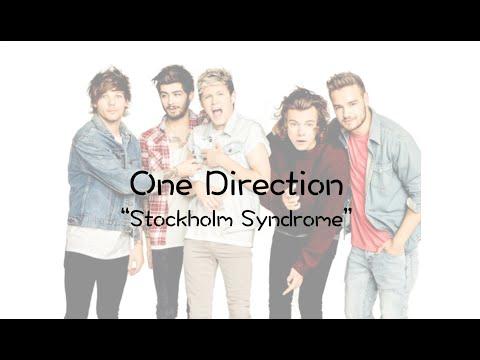 One Direction- Stockholm Syndrome (Lyrics)