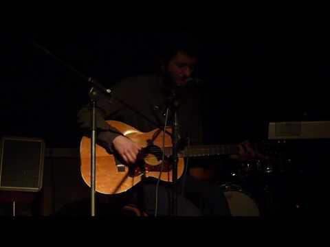 Micah Blue Smaldone - Pale Light (Live in Copenhagen, 02/27/10)