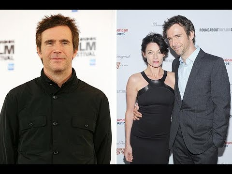Who is Jack Davenport, who is the Next Of Kin actor's wife Michelle Gomez and what else has