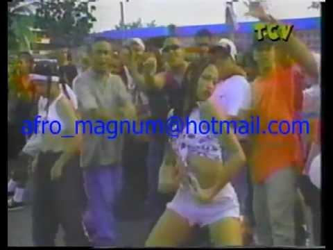 DJ CRANE ORLY'S VOL 1 EL MAS PEGAO
