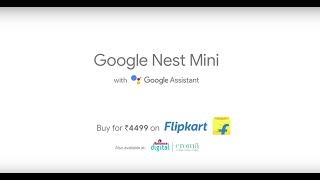 Sawaalo ke jawaab ab Hindi mein | Google Nest Mini