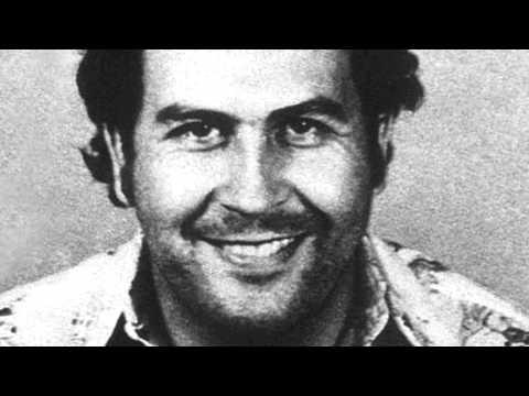Pablo Escobar Türkiye Sevdalısı Çıktı! - YouTube  |Pablo Escobar