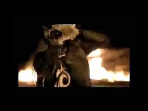 Justin Bieber vs Slipknot  -Psychosocial Baby